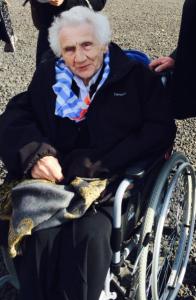 Mrs. Stanislawa Sledziejewska-Osiczko