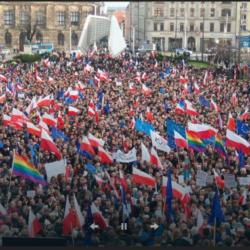 Poland's Democracy