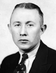 Spanish civil war volunteer Stefan Kozlowski, killed any Heusca in September 1937. MacKenzie-Papineau Battalion